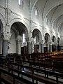 Melesse (35) Église Saint-Pierre Intérieur 06.jpg
