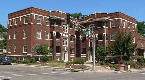 Walnut Hill Apartments Woonsocket Ri