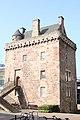 Merchiston Castle Colinton Road Edinburgh UK.jpg