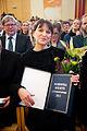 Merethe Lindstrøm Nordiska rådets litteraturpris 2012.jpeg