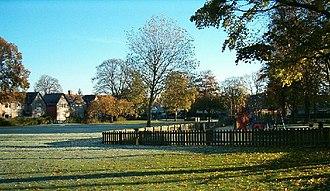 Street, Somerset - Merriman Park