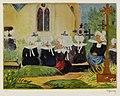 Messe en Bretagne,e.f., Emile Dezaunay, Musée dept Breton.jpg