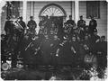 Metlakahtla Brass Band. - NARA - 297983.tif