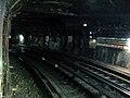 Metro de Paris - Ligne 12 - Saint-Lazare tunnel.jpg