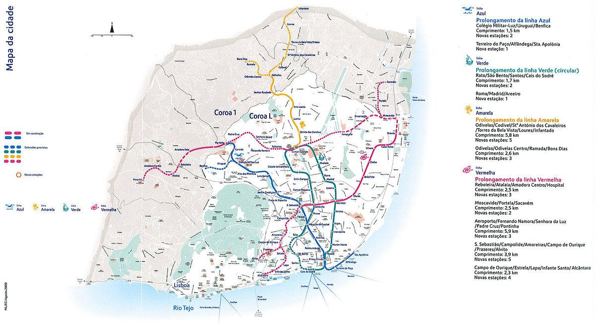File Metropolitano De Lisboa 2020 Jpg Wikipedia