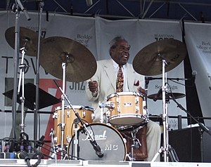 Michael Carvin - Carvin in 2005 (photographer: Matthew i)