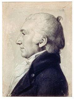 Michael Leib American politician (1760–1822)