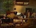 Michael Neder - Die Heimkehr der Herde - 3664 - Österreichische Galerie Belvedere.jpg