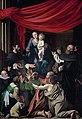Michelangelo Merisi, called Caravaggio - Madonna of the Rosary - Google Art ProjectFXD.jpg