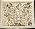 Middelsexiae cum Hertfordiae comitatu Midlesex & Hertford Shire (8642493459).jpg
