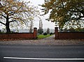 Middlestown Cemetery - geograph.org.uk - 1031938.jpg