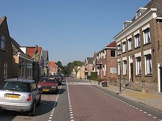 Mijnsheerenland - Image: Mijnsheerenland 002