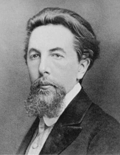 Mikhail Tswett chromatography