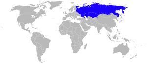 Mikoyan MiG-31 Operators