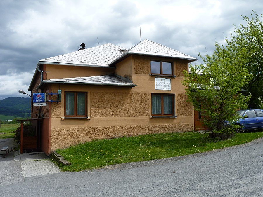 Milíkov (Frýdek-Místek District)