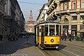 Milano - piazza Cordusio - tram ATM 1658 - 2019-01-26.jpg