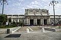 Milano Centrale- railway station - panoramio.jpg