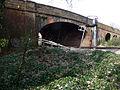 Mill Lane bridge - geograph.org.uk - 1174790.jpg