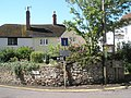 Mill Stream Cottage, Dunster - geograph.org.uk - 925107.jpg