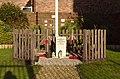 Mill Street war memorial garden, Dingle 3.jpg