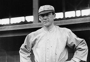 Miller Huggins - Miller Huggins in 1910