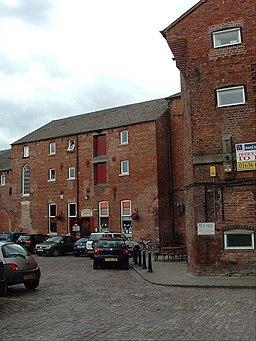 Millgate Museum, Newark - geograph.org.uk - 1378499