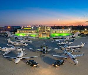 Million Air - Million Air Headquarters