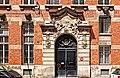 Ministère des finances, service des laboratoires, 1 rue Gabriel-Vicaire, Paris 2018.jpg