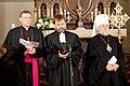 Ministru prezidents Valdis Dombrovskis piedalās Ekumēniskajā dievkalpojumā Doma baznīcā (6357251211).jpg
