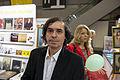 Mircea Cărtărescu, Göteborg Book Fair 2013 1.jpg
