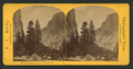 Mirror Lake Canyon, Yo Semite Valley, Cal, by Reilly, John James, 1839-1894.png