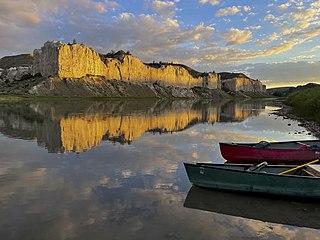 Missouri River Major river in the central United States