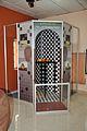 Mist Shrouding Reality - Swami Akhandananda Science Centre - Ramakrishna Mission Ashrama - Sargachi - Murshidabad 2014-11-11 8398.JPG