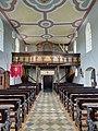 Mistendorf Kirche Orgel 1609 HDR.jpg