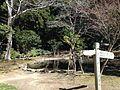 Mitarashiike Pond in Kashima Shrine 3.JPG