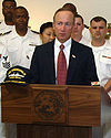 Mitch Daniels during Indianapolis Navy Week Aug 2006.jpg