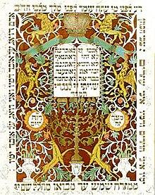 Mizrah Wikipedia
