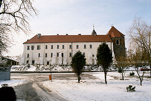 Bolesław II the Generous - Benedictine monastery at Mogilno, founded by Bolesław the Generous