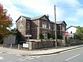 Mona Lodge, Maryport Street, Usk - geograph.org.uk - 2096081.jpg