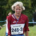 Mona Nørgaard DM Stafet 2007.JPG