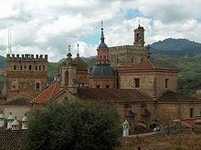 Monastero di Guadalupe