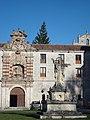 Monasterio de San Pedro de Cardeña (Castrillo del Val) - 002 (36739408565).jpg