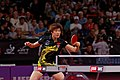 Mondial Ping - Women's Singles - Semifinal - Ding Ning-Li Xiaoxia - 12.jpg