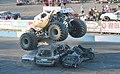 Monster Truck, Canadian Tough Guy (28266929670).jpg
