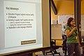 Monthly Metrics Meeting Wikimedia Foundation November 1, 2012 -0019.jpg