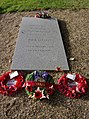 Monty's grave - geograph.org.uk - 619878.jpg