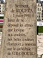 Monument Général Leclerc - Clamart (FR92) - 2021-01-03 - 5.jpg