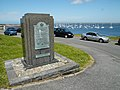 Monument and Marina - geograph.org.uk - 1358246.jpg