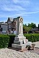 Monument aux morts de Bonneville-la-Louvet. (2).jpg