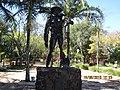 Monumento em homenagem ao pioneiro Migueldestino - panoramio.jpg